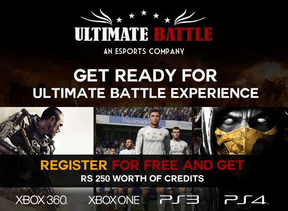 online gaming tournaments xbox one