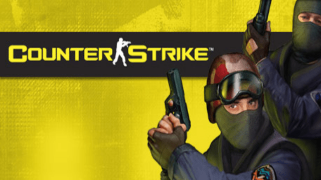 Counter Strike 1.6 Online Gaming Tournament For PC