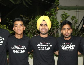 Ultimate Battle Take Over Bangalore FIFA Club