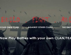 ULTIMATE BATTLE has launched an all new CLAN Feature