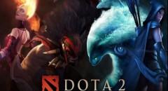 DOTA 2 Online Tournament 5v5