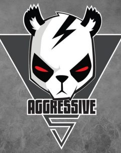 Aggressive 5