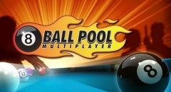 8 Ball Pool Tournament (Mobile, Facebook) January 2018