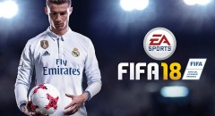 FIFA 18 Online Tournament PS4 (BO3)
