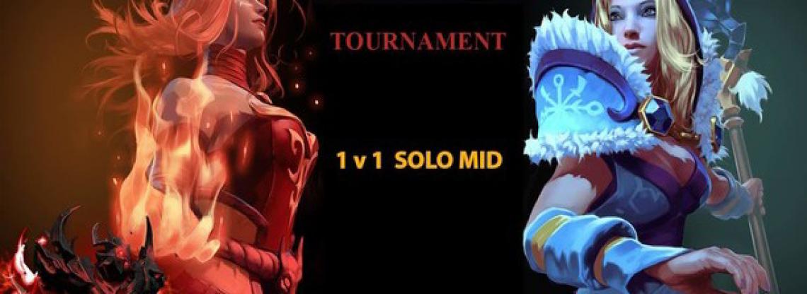Tournament banner