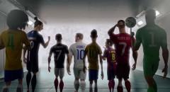 Soccer UB Testing