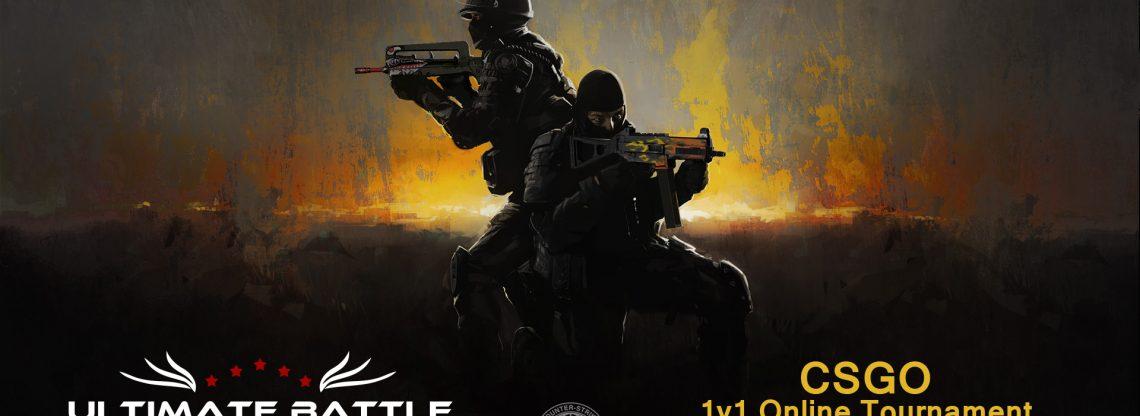 1v1 Gamemode Csgo