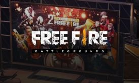Free Fire Banner