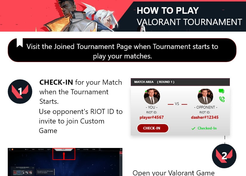 valorant how to play